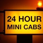 Mini Cabs in London
